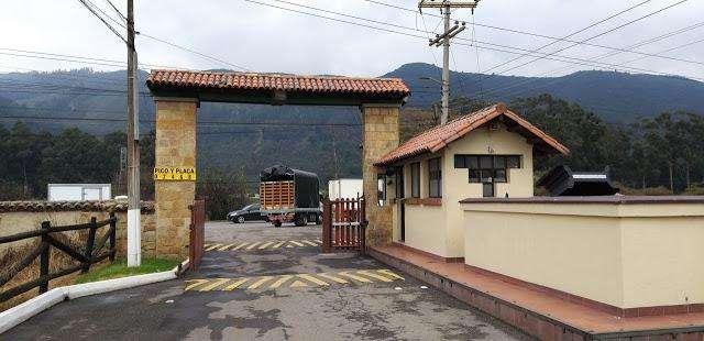 VENTA DE LOTES EN VEREDA PUEBLO VIEJO COTA COTA 815-465
