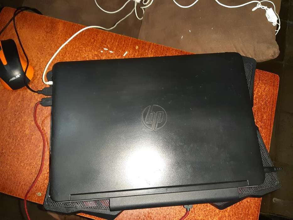 Vendo Laptop Hp Probook