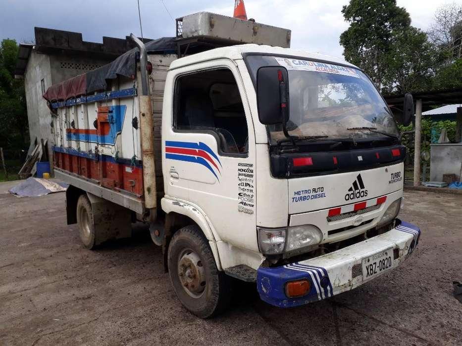 Vendo Camión Qmc