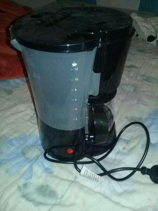 Cafetera Atma ca8142e nueva sin Uso