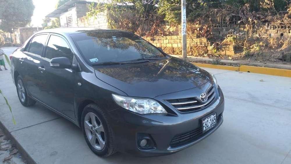 Toyota Corolla 2013 - 112000 km