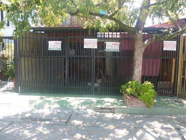 VENTA DE CASA EN LOS CAMBULOS NORTE NEIVA 459-5182