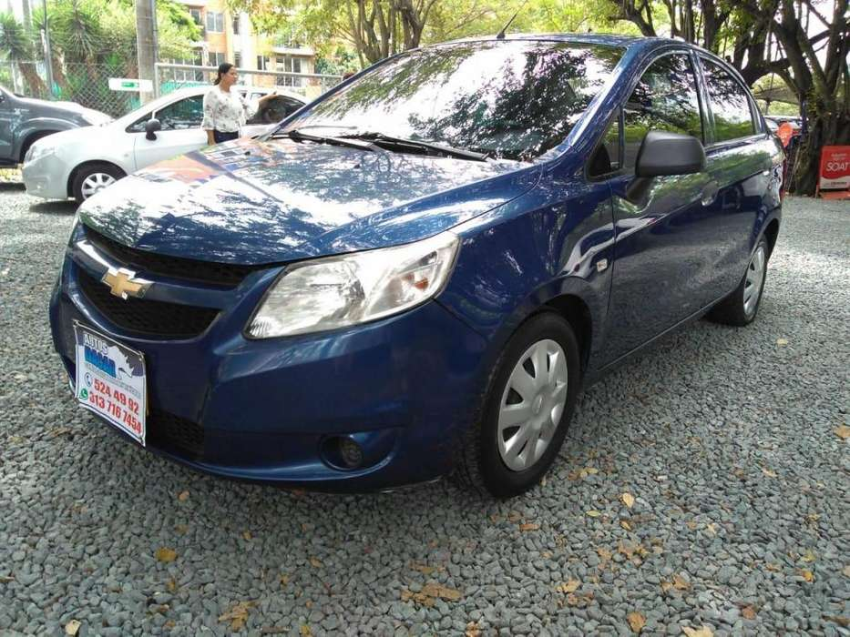 Chevrolet Sail 2016 - 69085 km