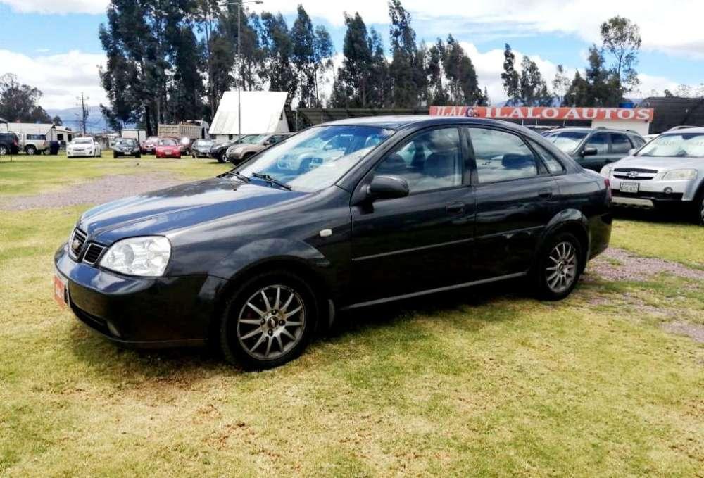 Chevrolet Optra 2005 - 189500 km