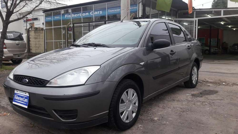 Ford Focus 2008 - 137000 km