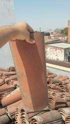 Tejas Coloniales para Techo Tucumán