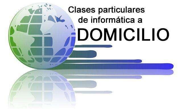 CLASES A DOMICILIO