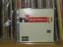 Quarashi ? Jinx  CD ARG