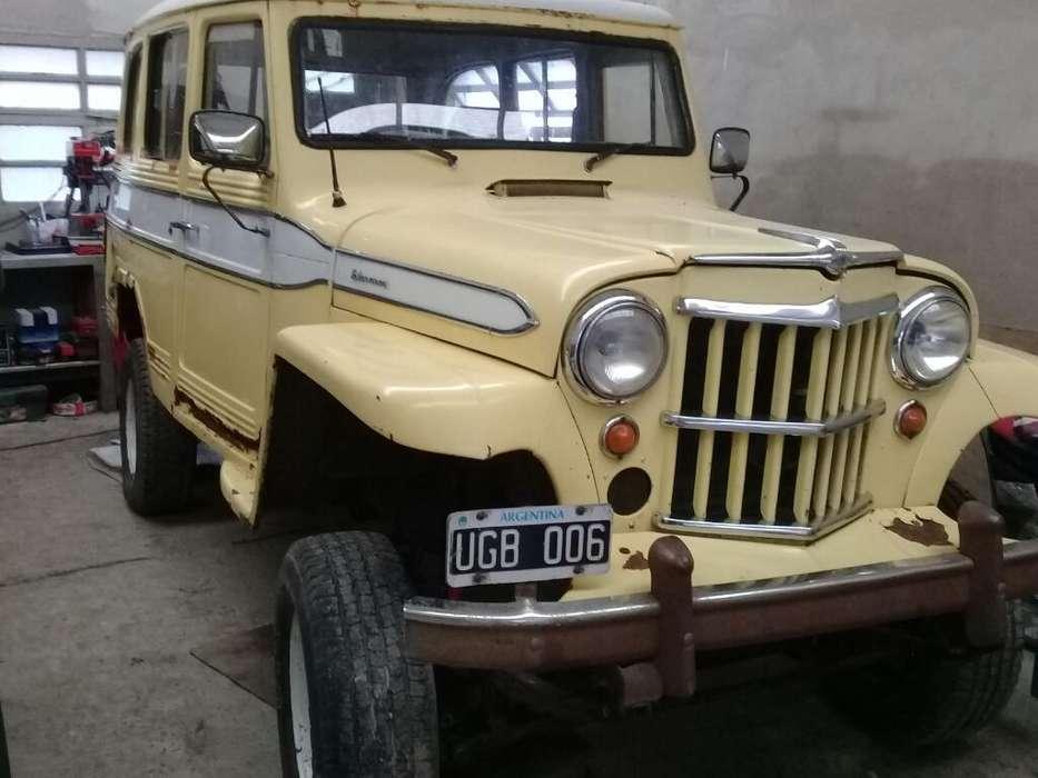 JEEP Otro 1962 - 1354 km
