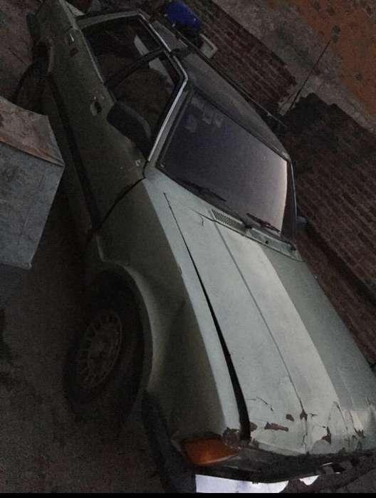 Ford Taunus 1985 - 111111111 km