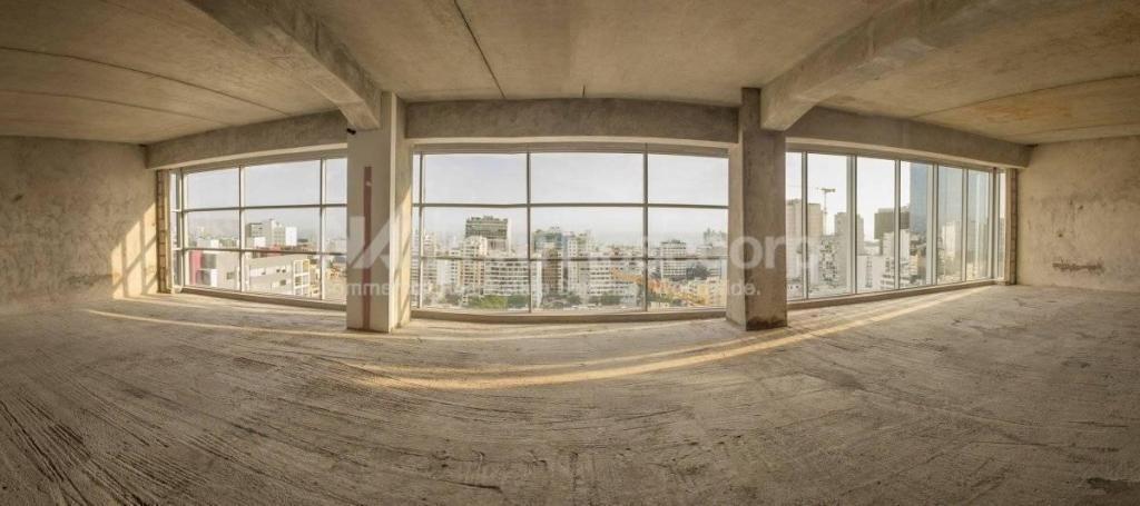 Venta y Alquiler de Oficinas en Magdalena  500 m²