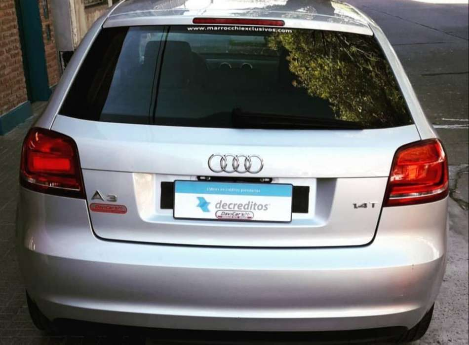 <strong>audi</strong> A3 2013 - 0 km