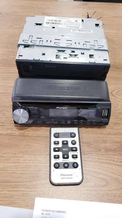 Radio Bluetooth Pionner
