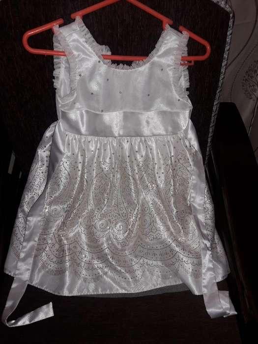 Venta Vestido Nuevo Europeo Talla 5