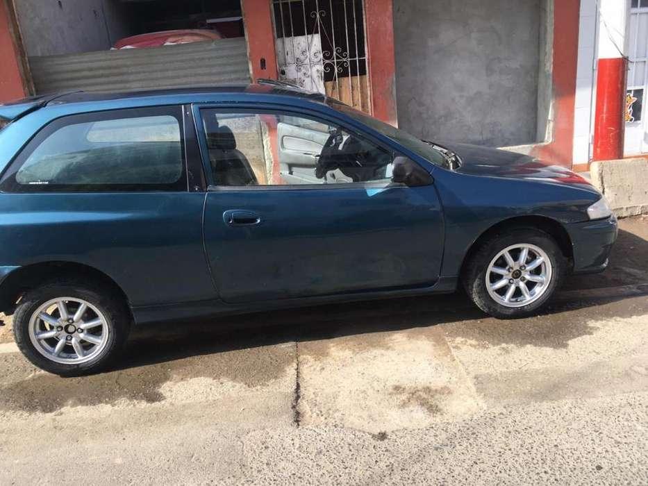 Mazda Mazda 3 1998 - 320000 km