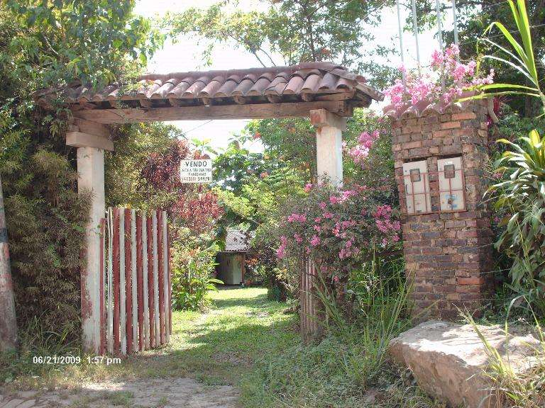 Casaquinta con piscina para vivienda en Peñanegra