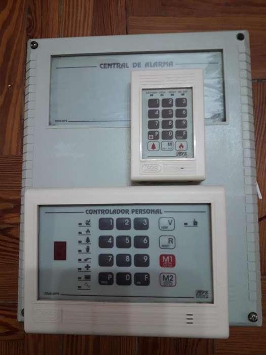 Kit Alarma X28 9008 Mpx