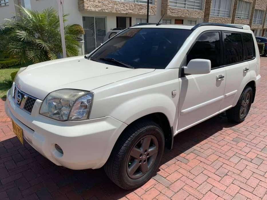 Nissan X-Trail 2007 - 208000 km