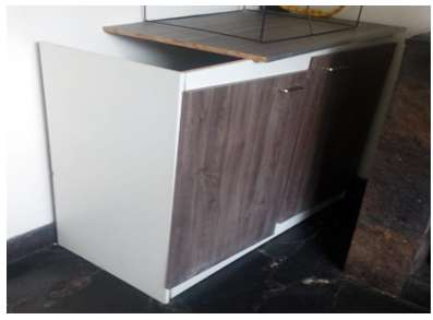 Mesa para <strong>cocina</strong> (cocineta)