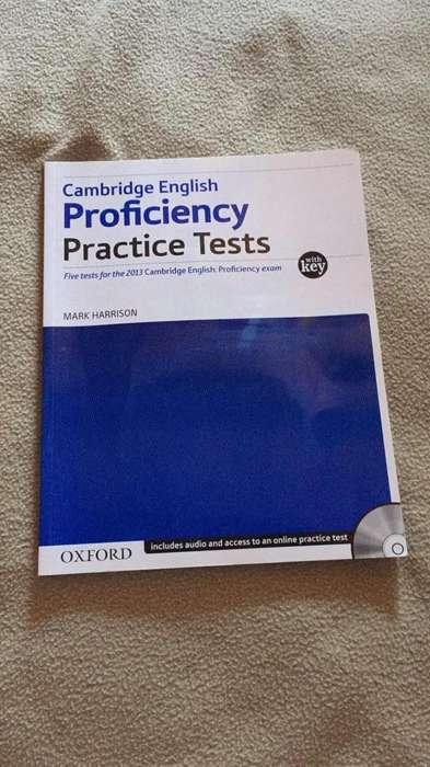Proficiency Practice Tests 2013 Cd Rom