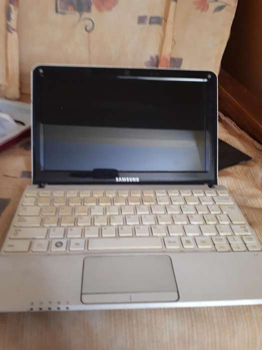 Vendo Notebook Sansung S10 Par Repuesto