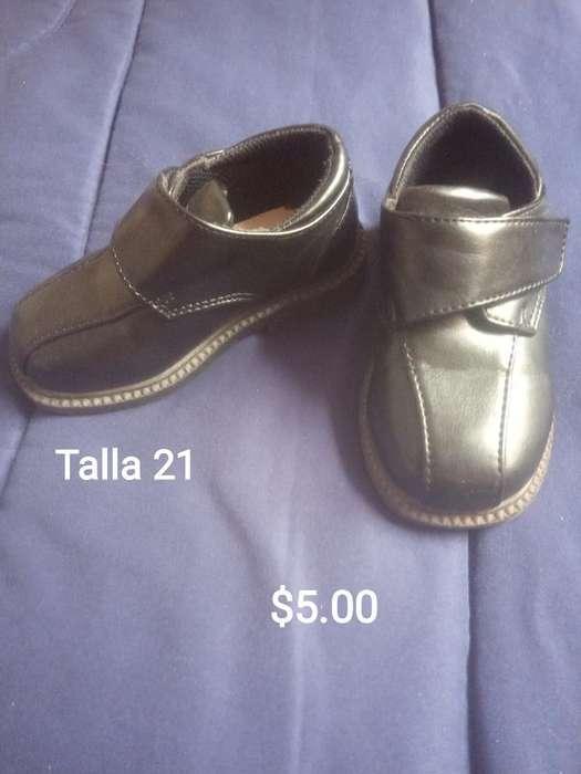 Zapatos para Niño desde 2