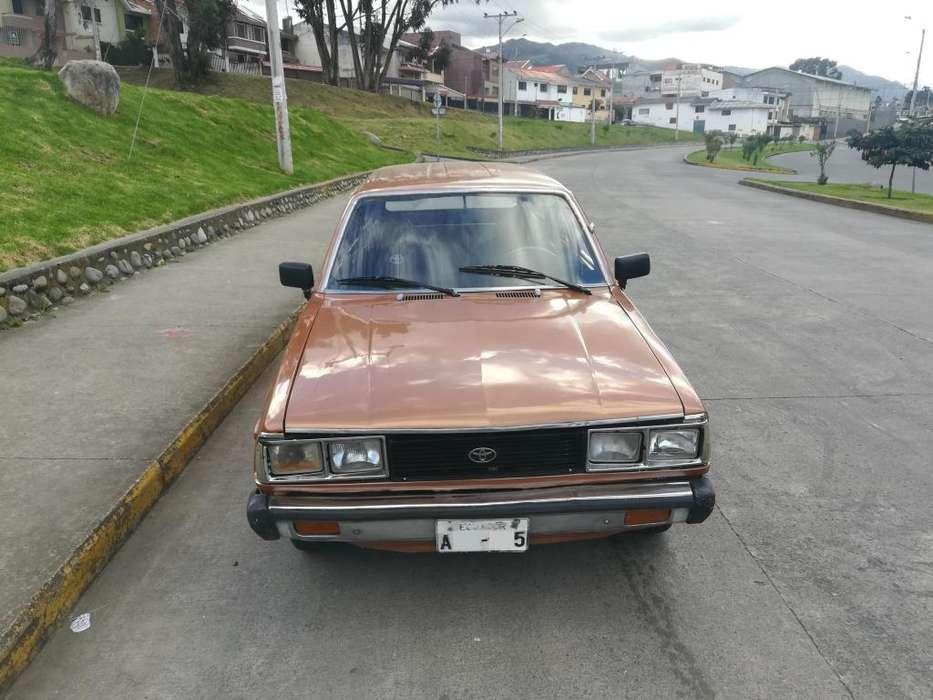 Toyota Corolla 1979 - 145000 km