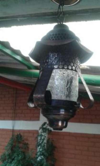 Lámparas Colgantes Y Apliques