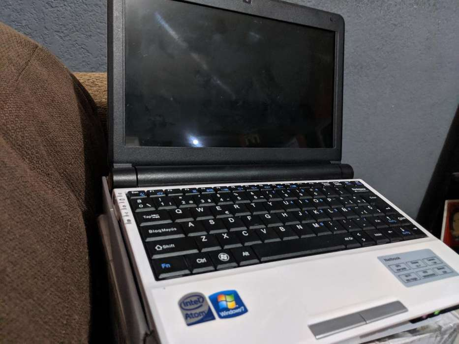 Netbook Windows 7 Asus Acer Dell Hp Imac