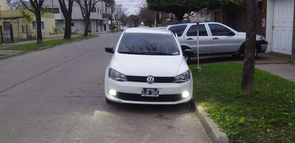 Volkswagen Voyage 2014 - 72000 km