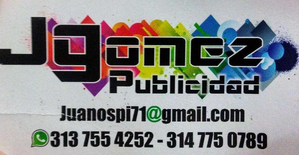Diseño y publicidad