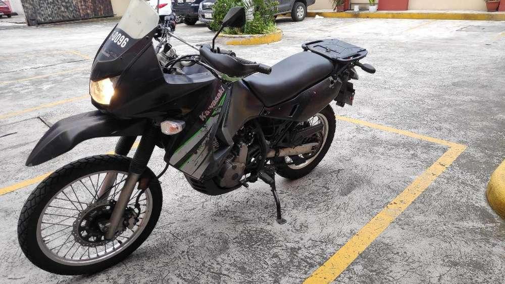 Klr Kawasaki 650 Ecuador Motos Ecuador Vehículos