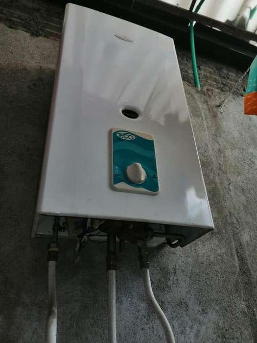 Calentador Shimasu 12 Litros