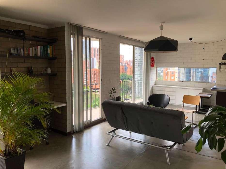 Espectacular Apartamento tipo Loft GANGA Punta de Piedra