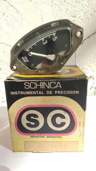 Reloj Presión Aceite Mercedes