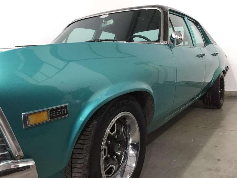 Chevrolet Chevy 1972 - 1000 km