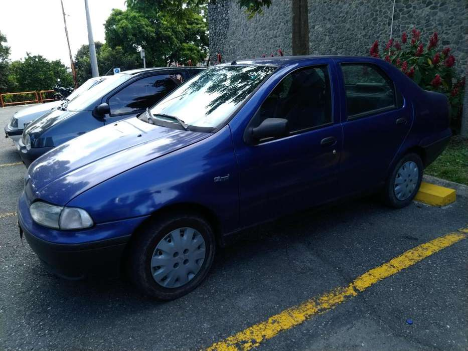 <strong>fiat</strong> Siena 1999 - 224000 km