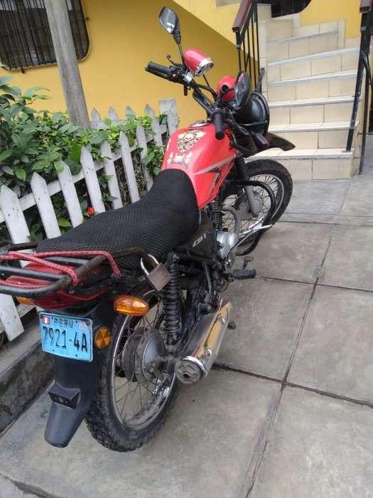 Moto <strong>honda</strong> Gl 125