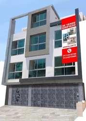 Espectacular Edificio Sanfernando arquitectura moderna rentando