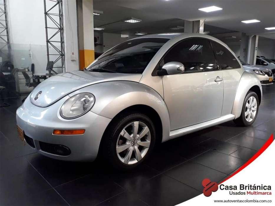 Volkswagen New Beetle 2009 - 111000 km