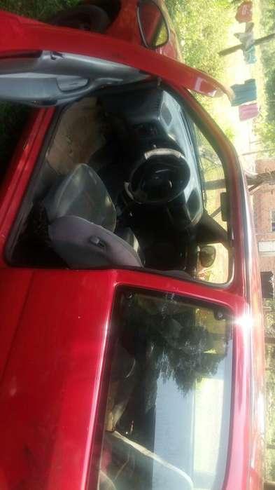 Volkswagen Gol 1996 - 100 km