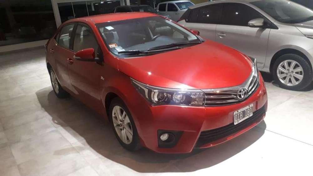 Toyota Corolla 2014 - 50000 km