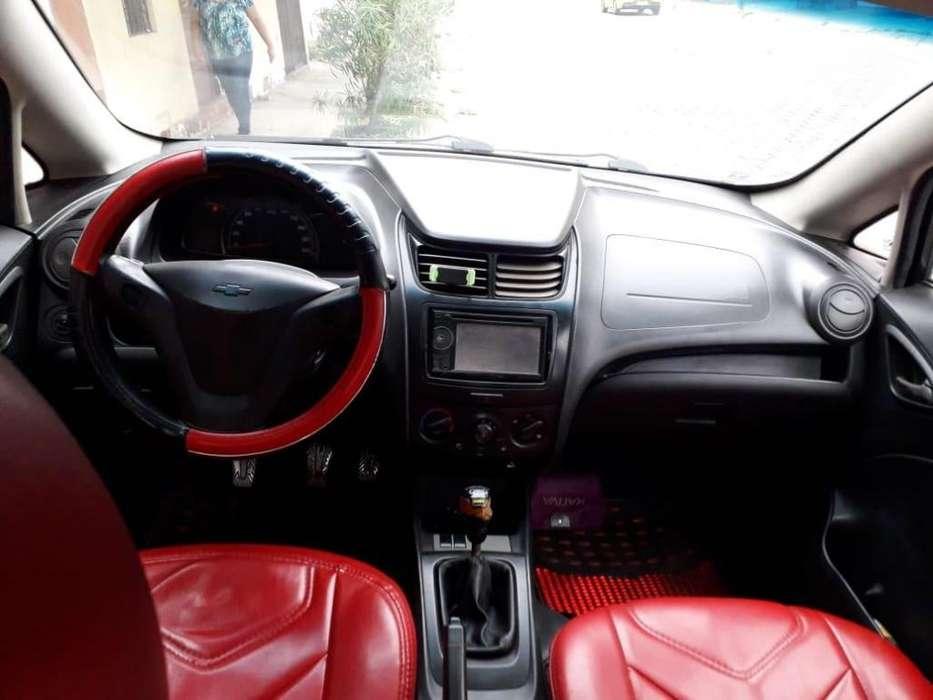 Chevrolet Sail 2013 - 240000 km