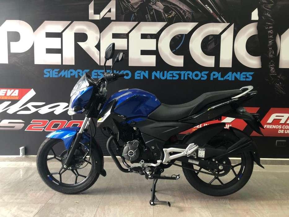 BAJAJ DISCOVER 125 ST-R <strong>nueva</strong> (TODO INCLUIDO)