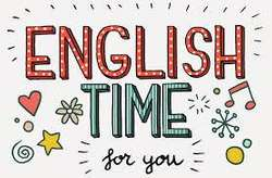 Clases de inglés a domicilio, profesora con experiencia