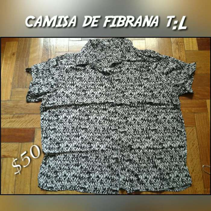 <strong>camisa</strong> Suelta Muy Comoda Impecable