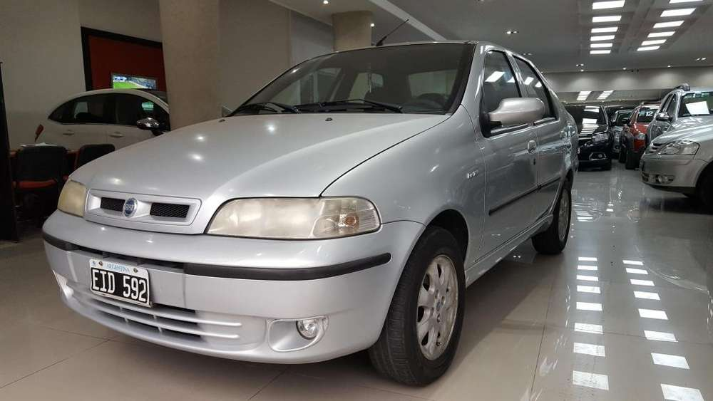 Fiat Siena 2004 - 175000 km