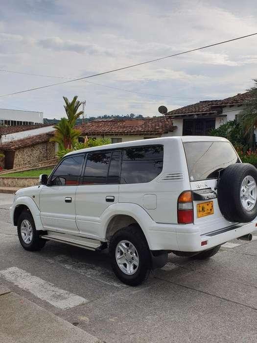 Toyota Land Cruiser Prado 2006 - 170000 km