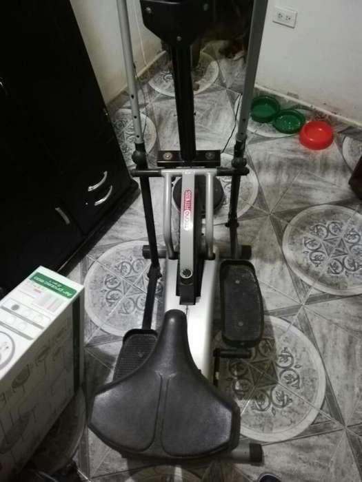 Bicicleta Elíptica Tecnofitness Barata