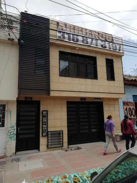 1695 - Casa Comercial en Centro de Soacha